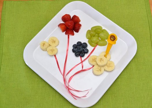 Simple Fruit Recipe For Picky Eaters