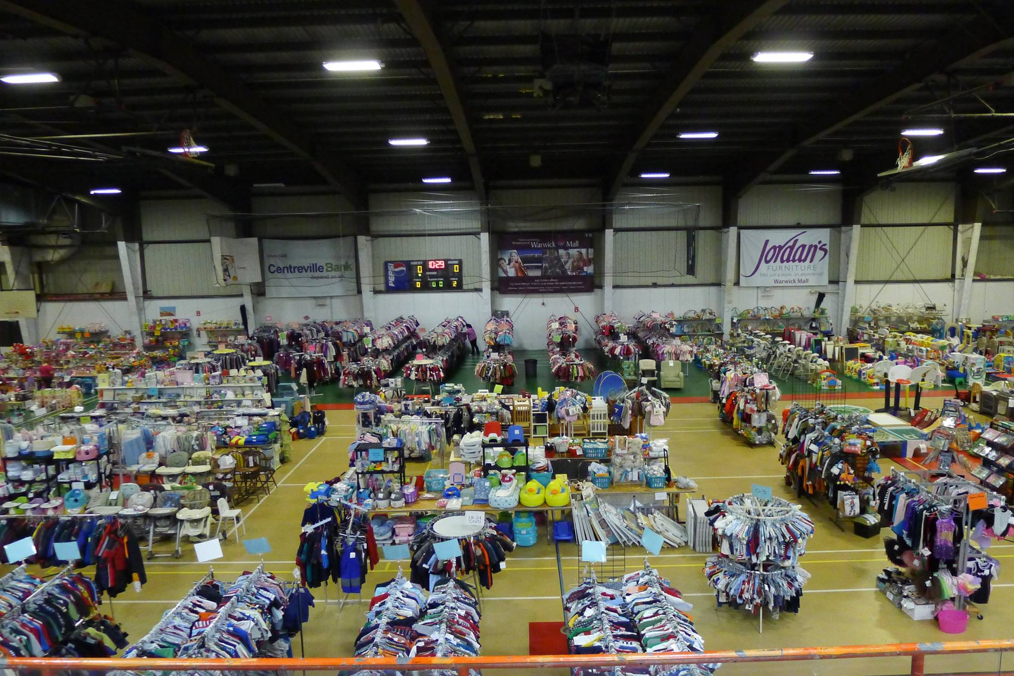 RI Kids Consignment Sale