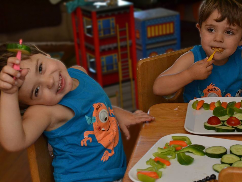 Simple Lunch Ideas For Picky Eaters