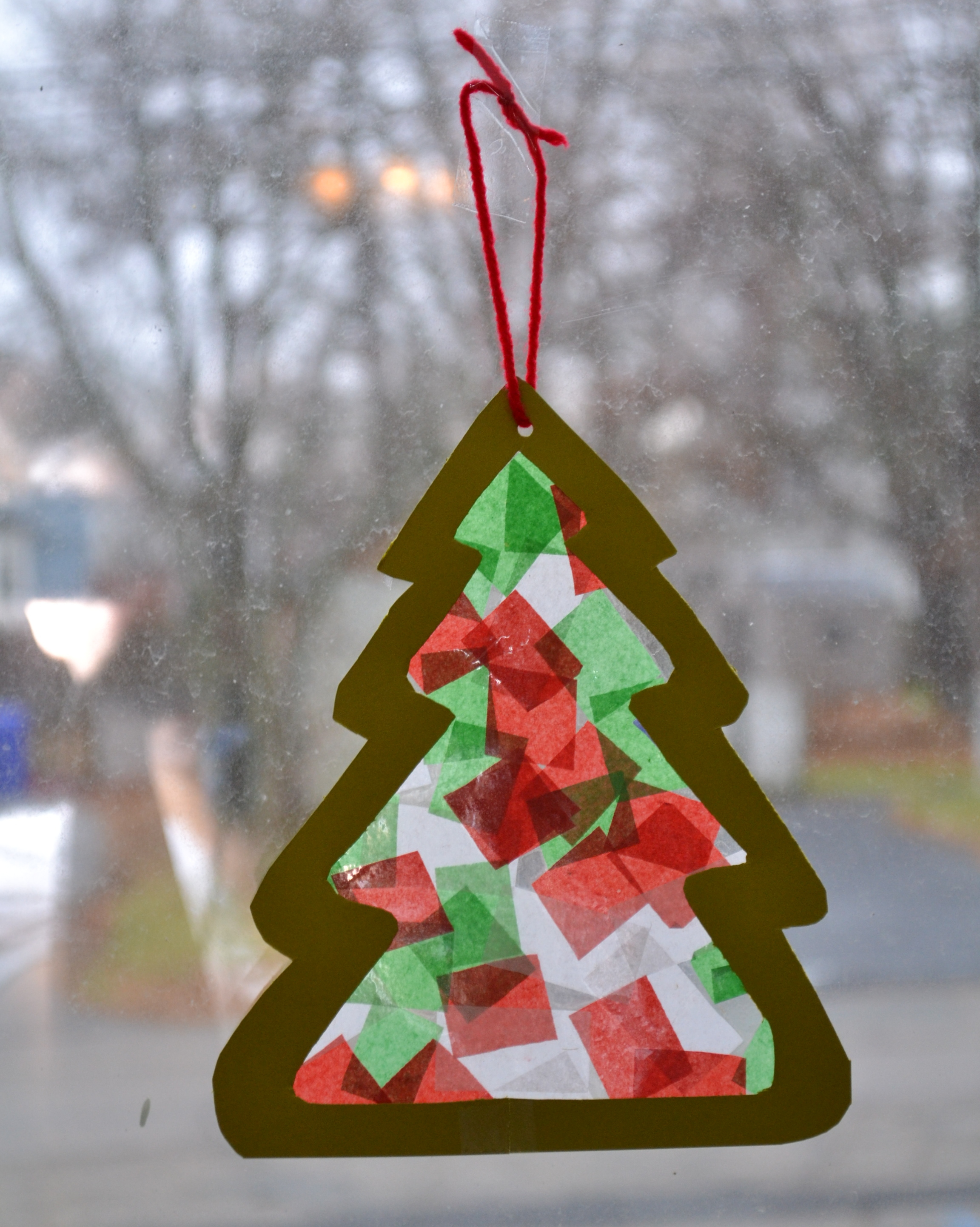 xmas tree pictures for kids - photo #47