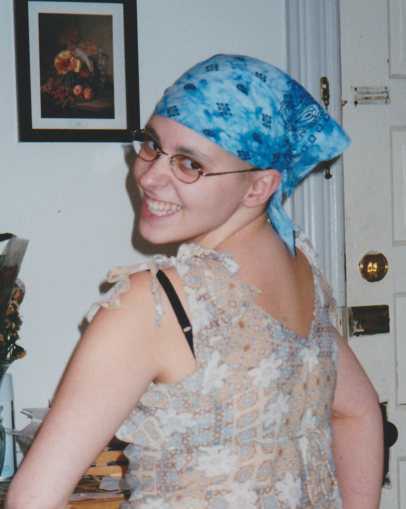 Life after Cancer - Non-Hodgkins Lymphoma