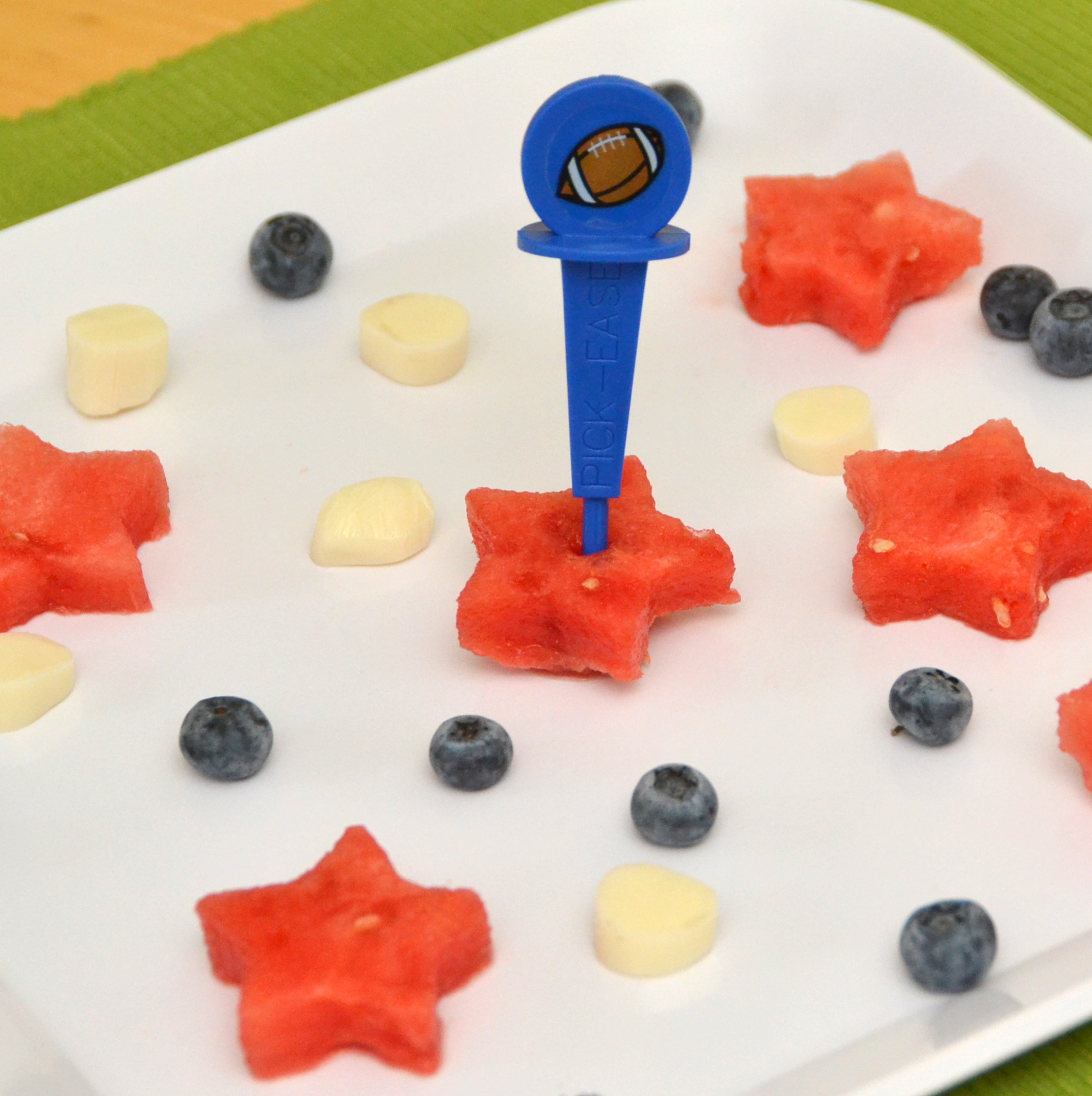 Fourth of July Snack Ideas